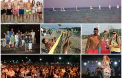Ολοκληρώθηκαν οι εκδηλώσεις «Με θέα στο Αιγαίο»
